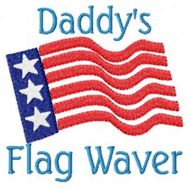 Flag Waver Designs