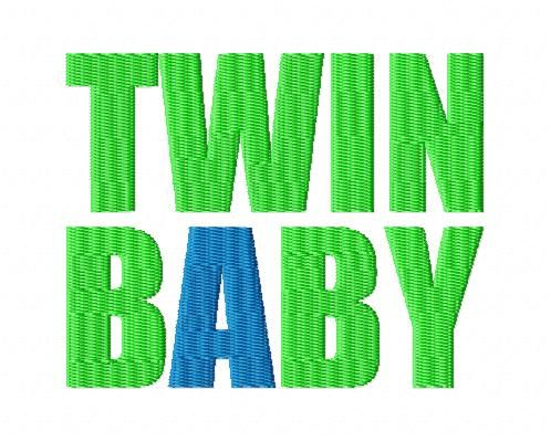 Twin Baby Designs