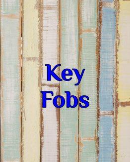 Key Fob Designs